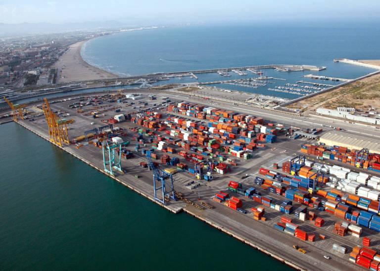 Los puertos valencianos, en plena forma.